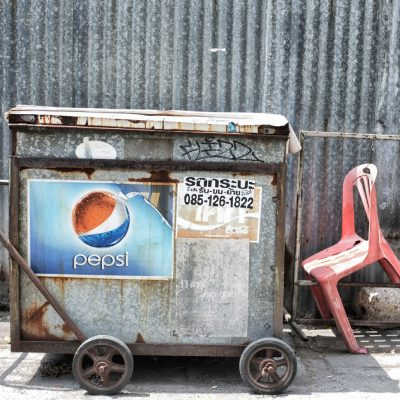 Bangkok-Pepsi