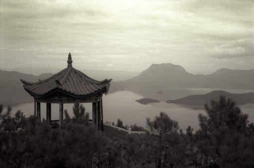 GanMu Mountains