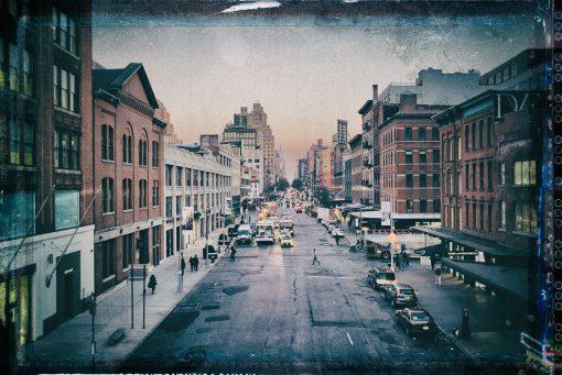 NYC Road