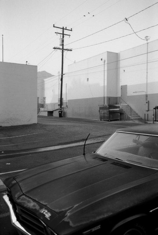 Untitled Car