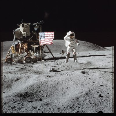 Apollo-11-Mission